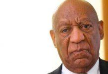 Surge una nueva demanda de violación contra Bill Cosby