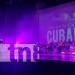 Celebran día de la cultura cubana