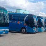 Cuba reactiva transporte masivo ante disminución de COVID-19