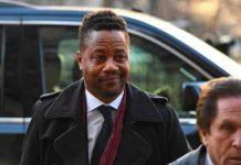 Cuba Gooding Jr. irá a juicio en febrero por caso de manoseo en Nueva York