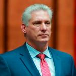 Presidente de Cuba no obedece intervención imperialista
