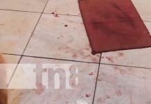 Delincuentes hieren de bala a ciudadano rivense la noche del domingo
