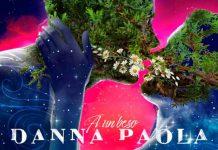 """Danna Paola lanza su nuevo sencillo titulado """"A un beso"""""""