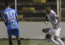 Diriangen y Estelí ganan en Jornada 12