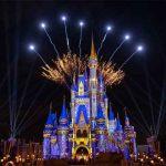Curiosidades sobre Walt Disney World en sus 50 años de magia