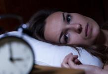 Solución para dormir bien
