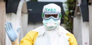 República Democrática del Congo confirma tres nuevos casos de ébola