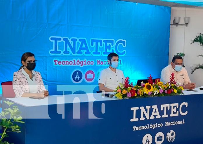 INATEC colabora con otros centros tecnológicos para el plan humano