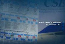Detallan actividades del CSE previo a las elecciones