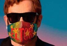 "Elton John presenta su álbum ""The Lockdown Sessions"""