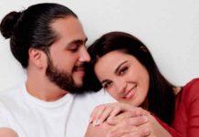 ¡Sí son novios! Maite Perroni y Andrés Tovar confirman su relación