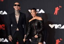 ¡Romántica propuesta!: Kourtney Kardashian se comprometió con Travis Barker