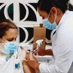 Vacunación contra el COVID-19 en Estelí