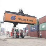 Movimiento de exportaciones en puertos de Nicaragua