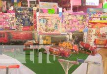 Mercados de Nicaragua anuncian ferias navideñas