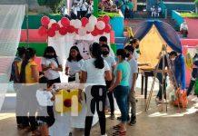Foro de ciencia, innovación y emprendimiento en Río Blanco
