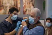 Advierten una temporada de gripe grave para personas mayores en Europa