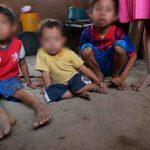 39 niños en Guatemala murieron de desnutrición aguda durante el 2021