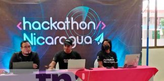 Jóvenes creativos se preparan para la V edición del Hackathon 2021