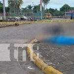 Asesinan a joven con un pico de botella en Granada