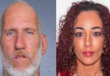 Hombre detenido por matar a una mujer clavándole un destornillador, EE.UU