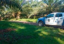 Nueva masacre en Honduras: Torturan y matan a tres hombres en Tocoa