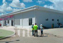 Hospital primario de Matiguas