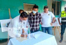 Acuerdos para comenzar construcción de sala de emergencias en hospital de Bonanza