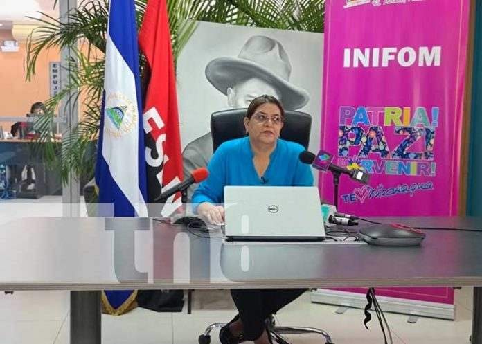 Avanzan proyectos sociales en Nicaragua