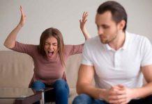 Hombre pide ir a prisión porque ya no aguanta a su mujer