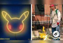 Pokémon celebra sus 25 años con un álbum y J Balvin lo estrena