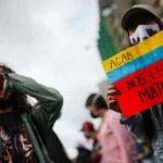 Masacran a cuatro jóvenes en Antioquia, Colombia