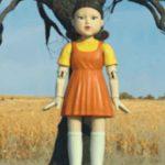 """Muñeca del Juego del Calamar, el """"terror"""" de los niños copiones en clases"""