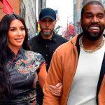 ¿Se reconciliaron? Kim Kardashian y Kanye West son catados juntos