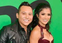 Kimberly Flores podrían estar esperando a su segundo hijo