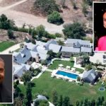 Esto pagó Kim Kardashian a Kanye por quedarse con la casa