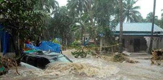 Al menos 19 muertos y varios desaparecidos por las lluvias en la India