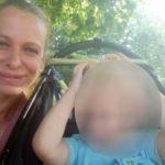Exactriz porno asesina de 9 puñaladas a su hijo