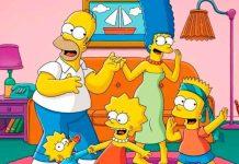 """Casino pagará 25 millones por ver Los Simpson y ayudar a """"predecir el 2022"""""""