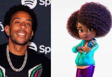 """Lleva Ludacris la vida de su hija a """"El Mundo de Karma"""" en Netflix"""