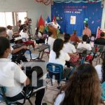 Celebran el día internacional del maestro