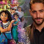 "Disney ficha a Maluma para dar voz a un personaje de ""Encanto"""