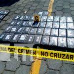 Policía Nacional incauta cocaína valorada en más de 4 millones de dólares