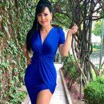 Con tremendo bikinazo Maribel Guardia celebra nueva meta en Instagram
