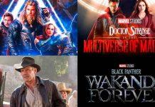 Disney atrasa películas de Marvel y nueva Indiana Jones