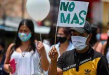 Nueva masacre: Seis personas asesinadas en Valle del Cauca, Colombia