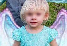 "Texas: Mató a golpes a niña por ""ponerse un zapato en el pie equivocado"""