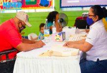 Matrículas para un nuevo año lectivo en educación pública de Nicaragua