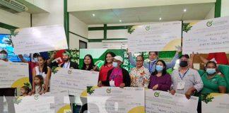 Reconocimiento del MEFCCA a negocios amigables con el medio ambiente