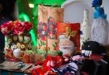 MEFCCA - INTA: Plan para familias durante las fiestas de diciembre